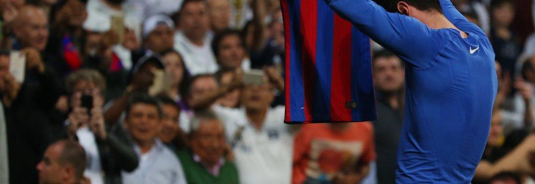 les rencontres entre barcelone et real madrid