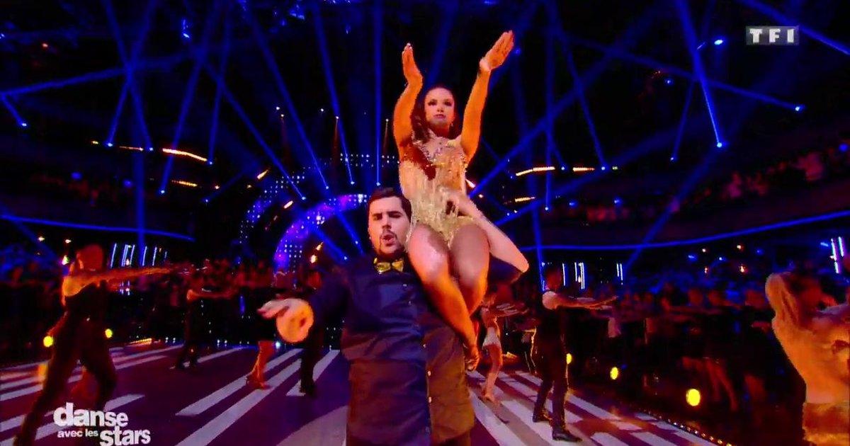Danse avec les stars  : C'est parti pour le 7è show de la saison 7 sur « Macarena » - Los Del Rios  - TF1