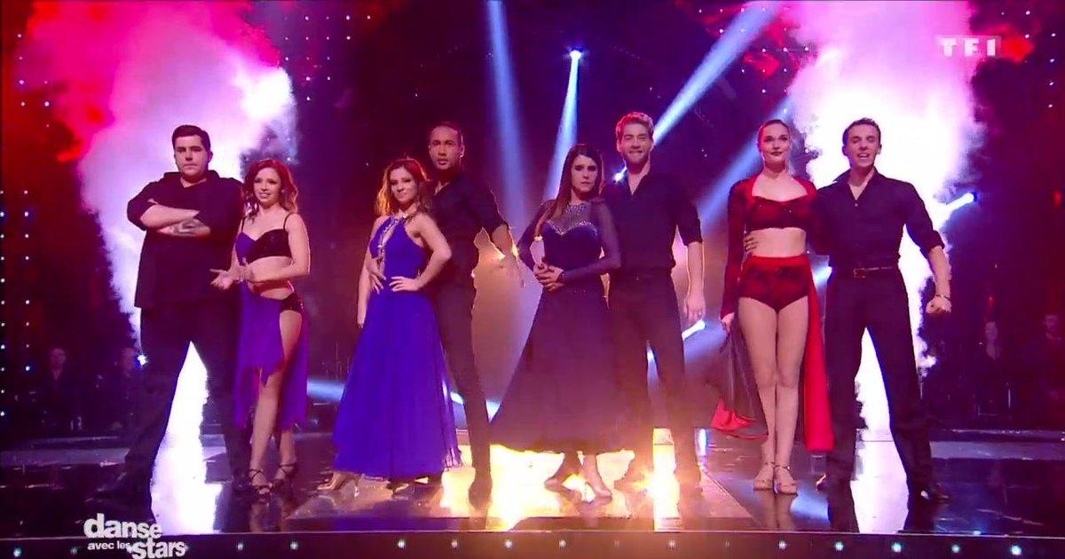 Danse avec les stars  : C'est parti pour la demi-finale de la saison 7 sur « The Show Must Go On » –Queen  - TF1