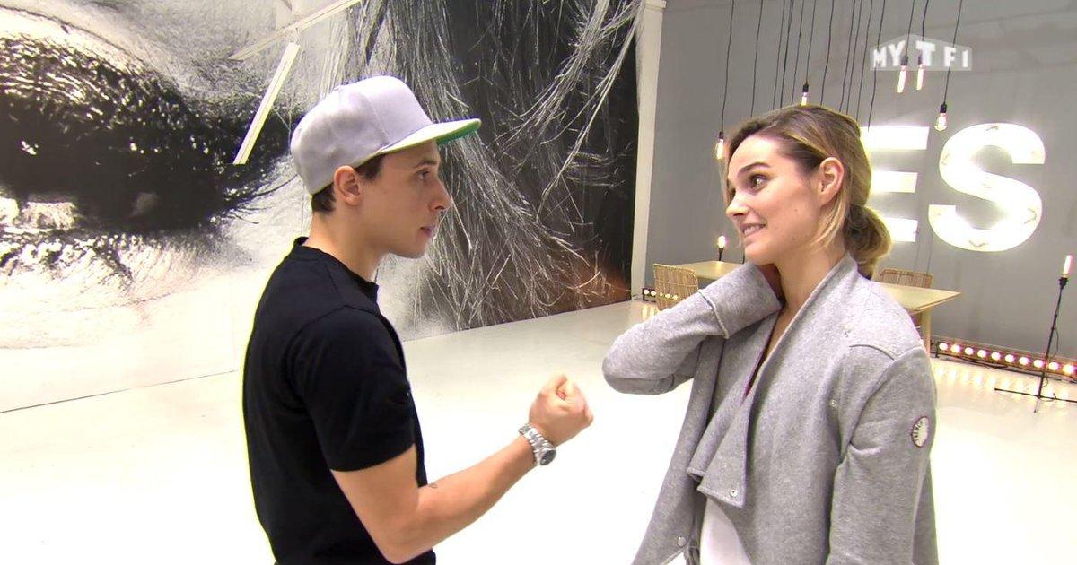 Danse avec les stars  : Camille Lou et Grégoire vont vous émouvoir lors de la finale  - TF1