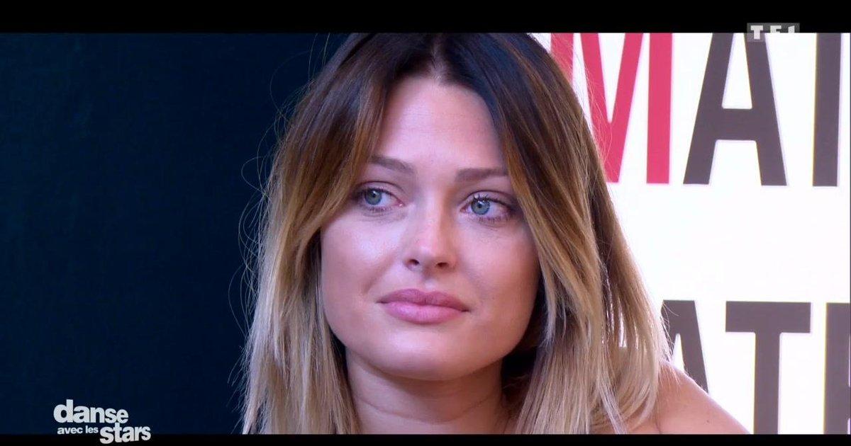Danse avec les stars  : Caroline Receveur et Maxime Dereymez : retour sur leur semaine de répétitions  - TF1