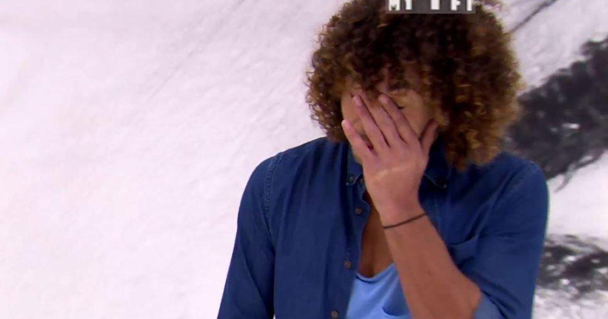 Danse avec les stars  : La « danse maudite » de Laurent Maistret au programme samedi prochain  - TF1