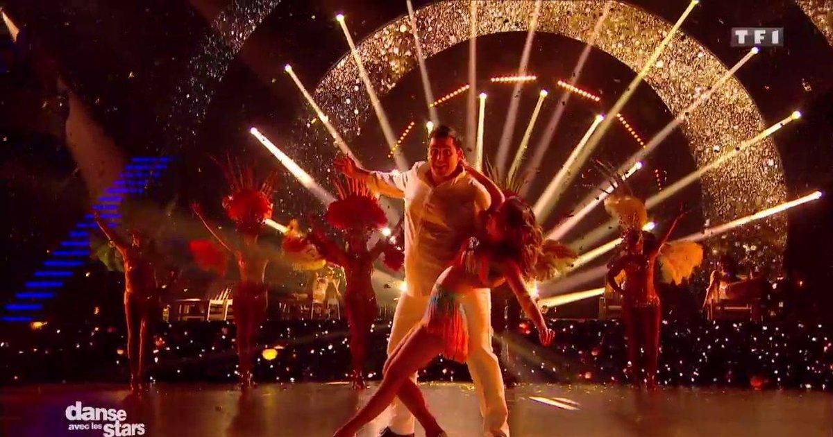 Danse avec les stars  : Danse avec les stars du 10 décembre 2016  - TF1