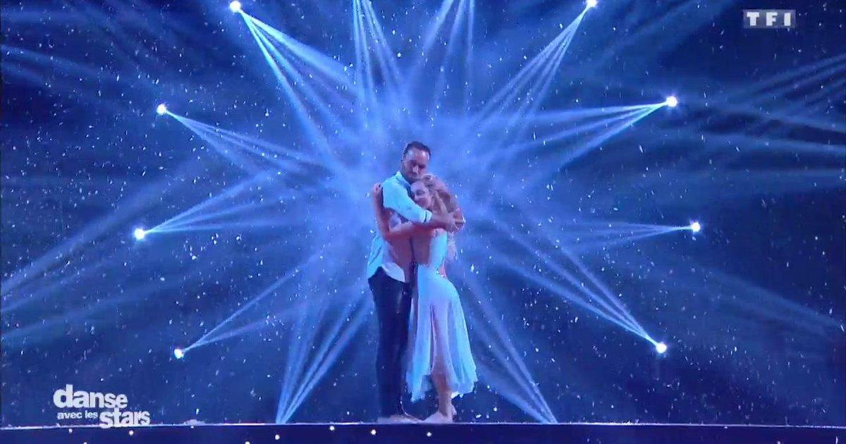 Danse avec les stars  : Danse avec les stars du 29 octobre 2016  - TF1