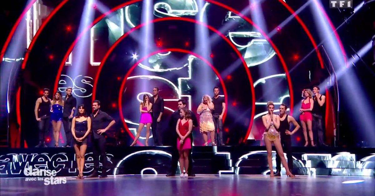 Danse avec les stars  : Danse avec les stars, La suite du 19 novembre 2016  - TF1