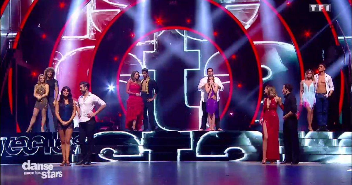 Danse avec les stars  : Danse avec les stars, la Suite du 26 novembre 2016  - TF1