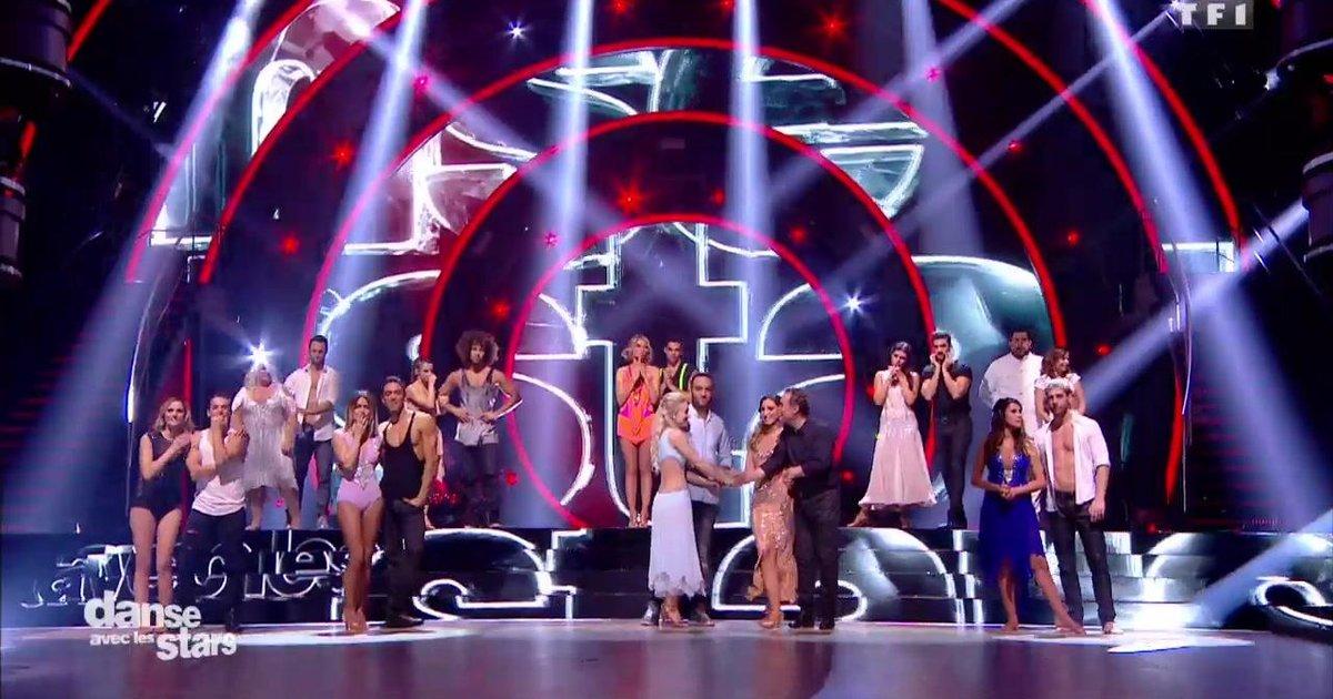 Danse avec les stars  : Danse avec les stars, la Suite du 29 octobre 2016  - TF1