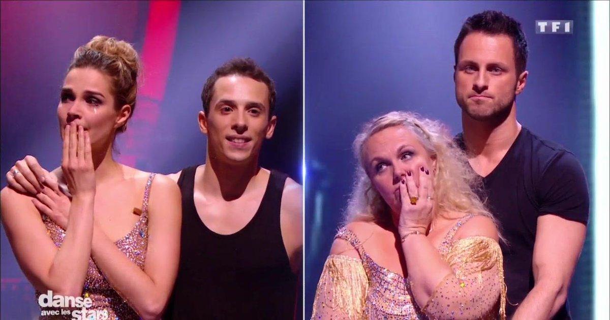 Danse avec les stars  : Qui de Camille Lou ou Valérie Damidot a quitté l'aventure au 6è Prime de Danse avec les Stars ?  - TF1