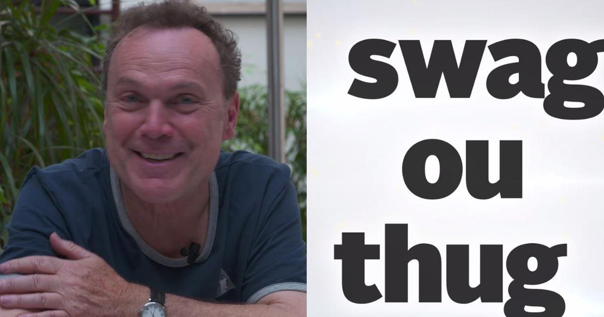 Danse avec les stars  : Julien Lepers, swag ou thug ?  - TF1
