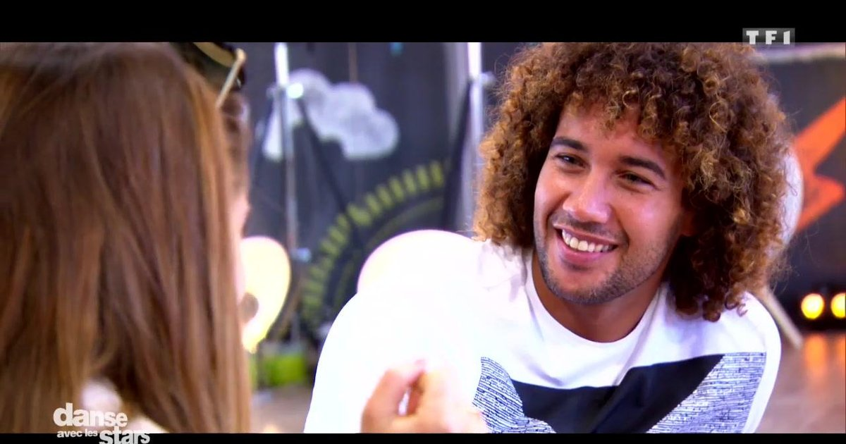 Danse avec les stars  : Laurent Maistret et Denitsa Ikonomova : focus sur leur semaine de répétitions  - TF1