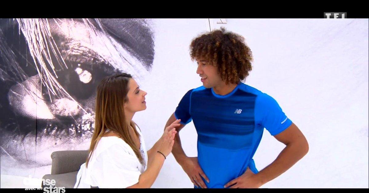 Danse avec les stars  : Laurent Maistret et Denitsa Ikonomova : leur  semaine de répétitions  - TF1