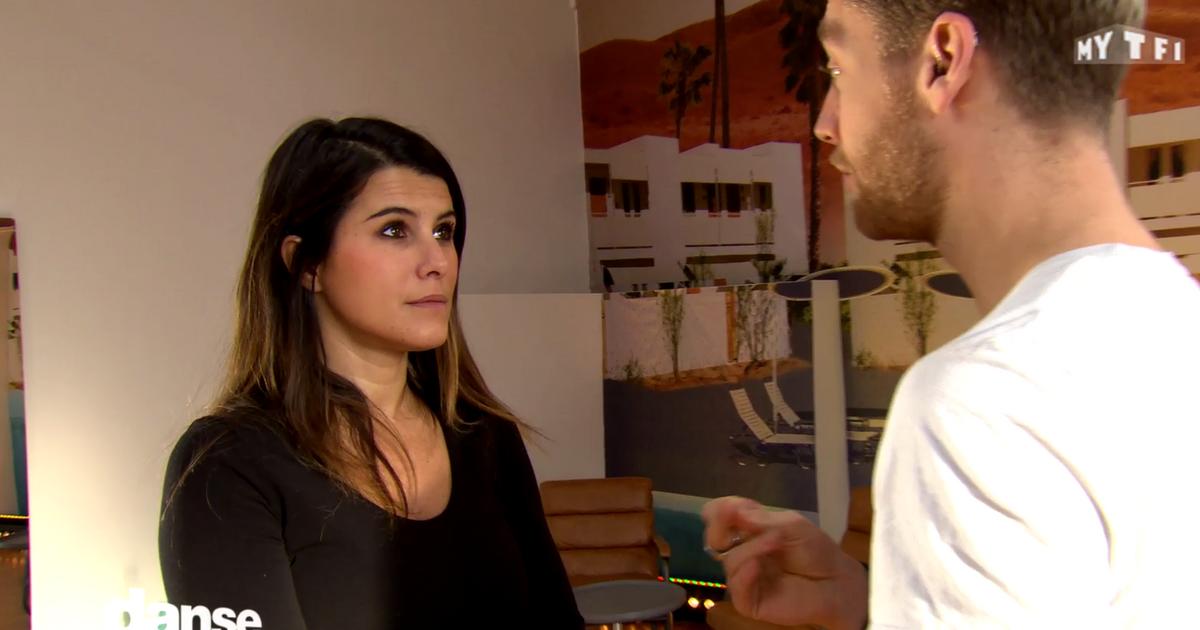 Danse avec les stars  : Princesse Karine a trouvé son nouveau prince charmant (ou pas)  - TF1