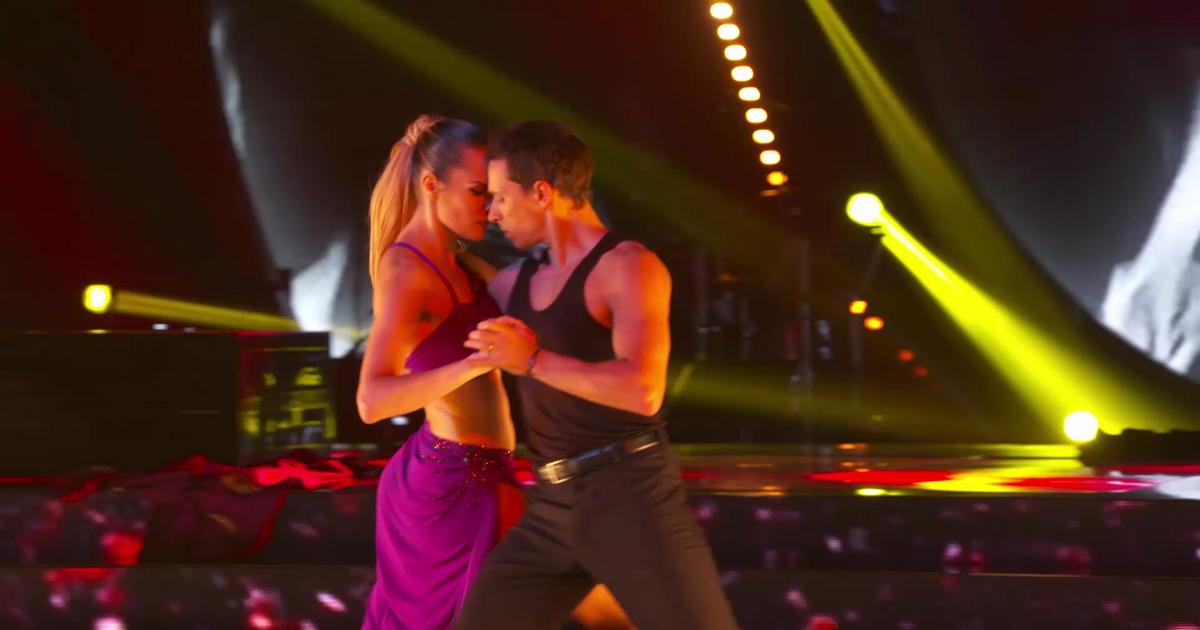 Danse avec les stars  : Ça va être hot ce soir pour nos stars !  - TF1
