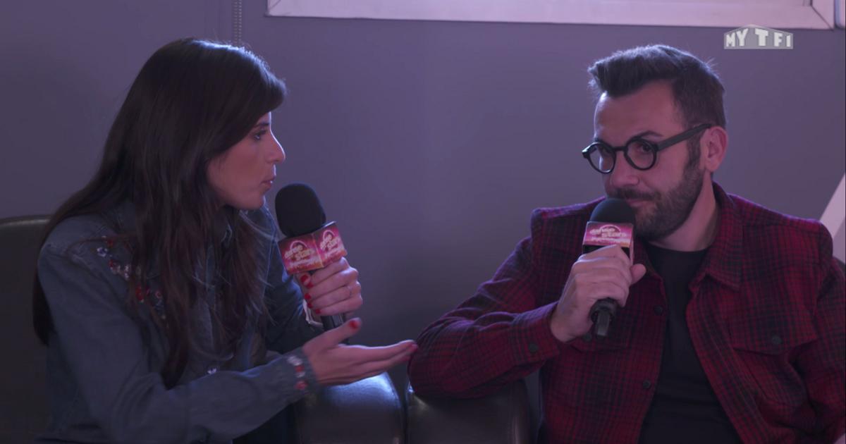 Danse avec les stars  : Les confidences de Laurent Ournac....  - TF1