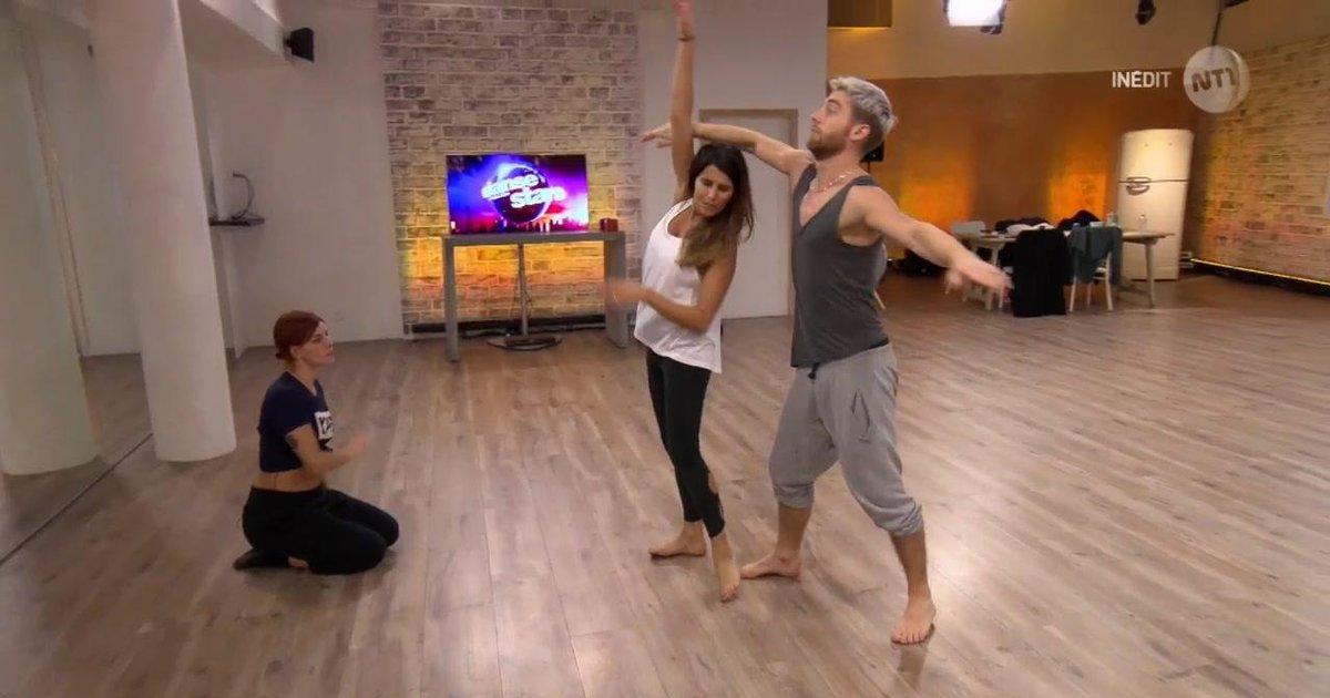 Danse avec les stars  : Danse avec les stars - La quotidienne du 9 novembre 2016  - TF1