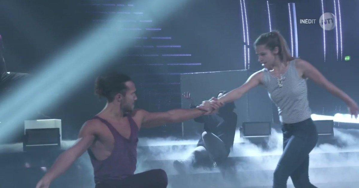 Danse avec les stars  : Danse avec les stars - La quotidienne du 10 novembre 2016  - TF1