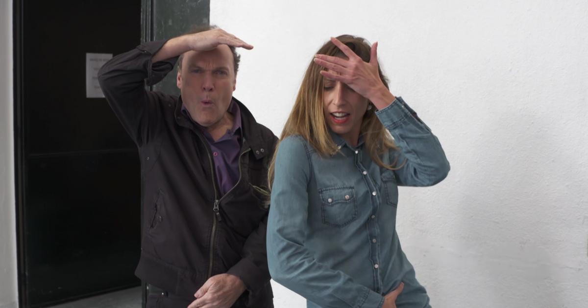 Danse avec les stars  : Julien Lepers sera « bad » samedi prochain  - TF1