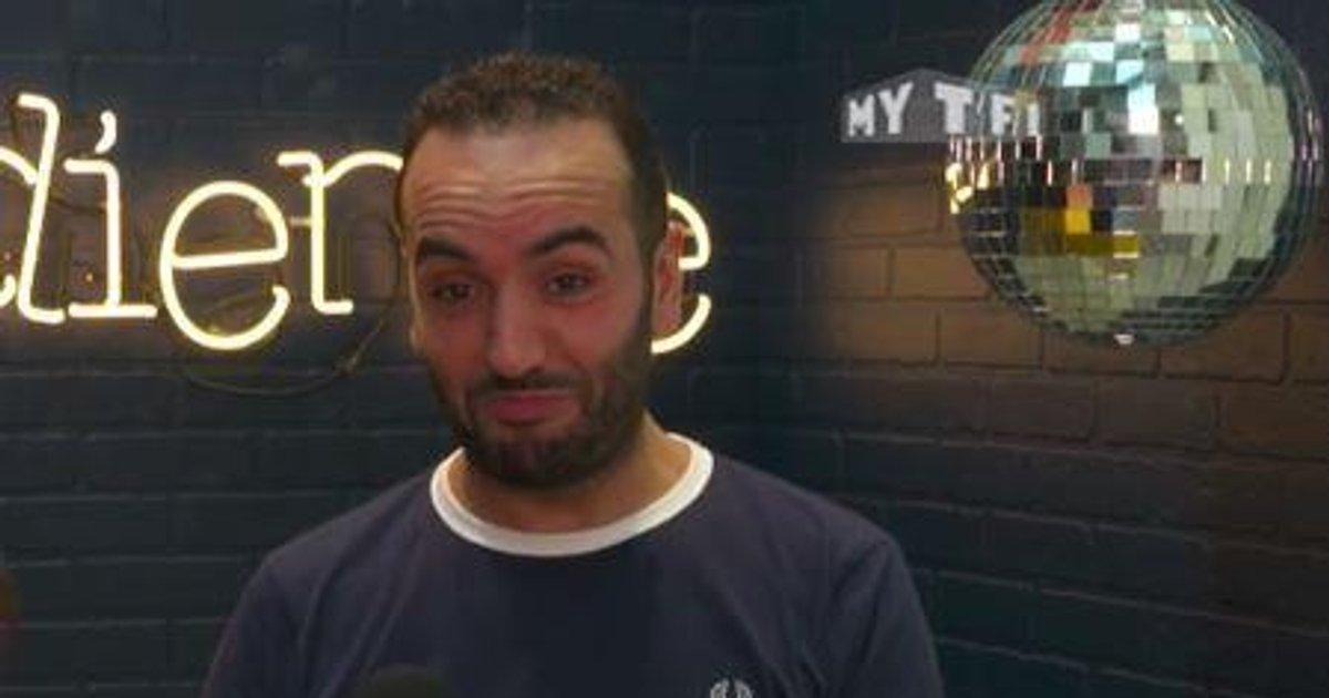 Danse avec les stars  : Kamel le magicien : « Le jury a été un peu dur »  - TF1