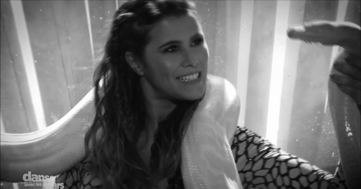Danse avec les stars  : Les meilleurs moments de Karine Ferri  - TF1
