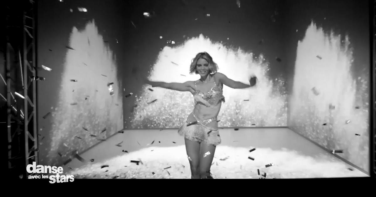 Danse avec les stars  : Les meilleurs moments de Sylvie Tellier  - TF1