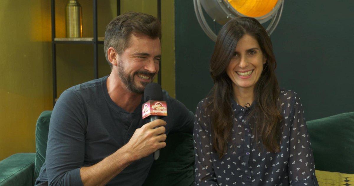 Danse avec les stars  : La quotidienne du 19/10 : Des révélations et un carnet rose !  - TF1