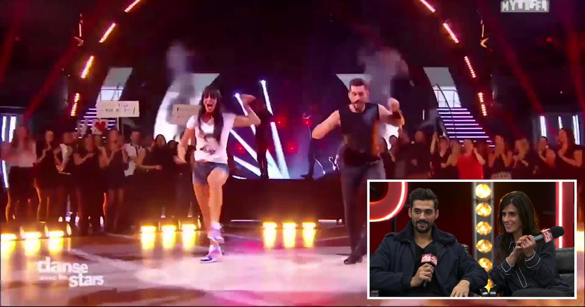 Danse avec les stars  : La quotidienne du 24/10 : Toutes les danses du prochain prime dévoilées !  - TF1