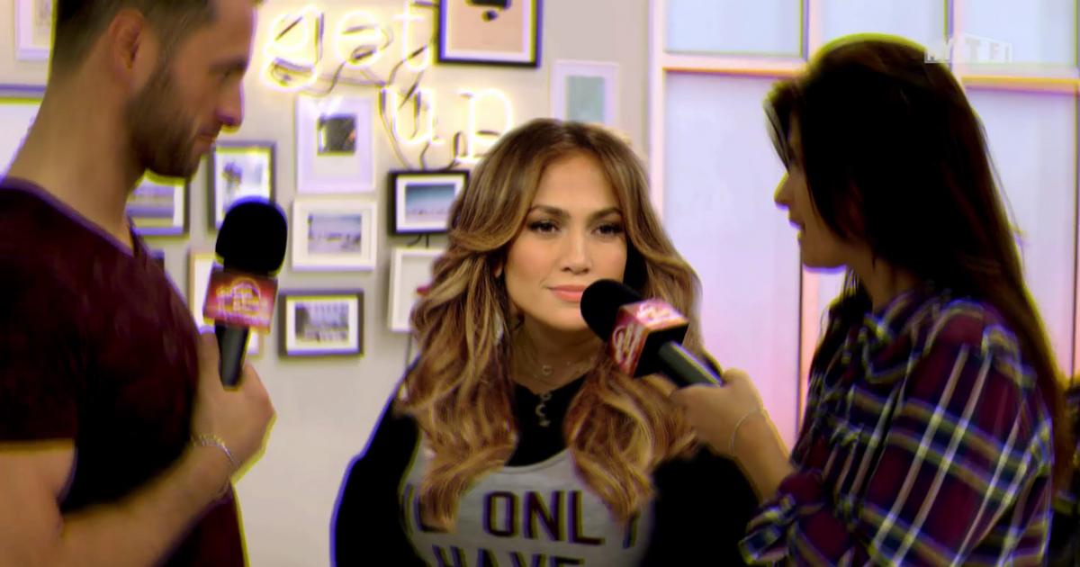 Danse avec les stars  : La quotidienne du 25/10 : Samedi, J-Lo sera sur le plateau... Ou presque !  - TF1