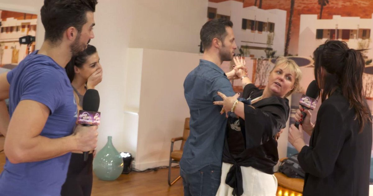 Danse avec les stars  : Retour en force de Valérie Damidot !  - TF1