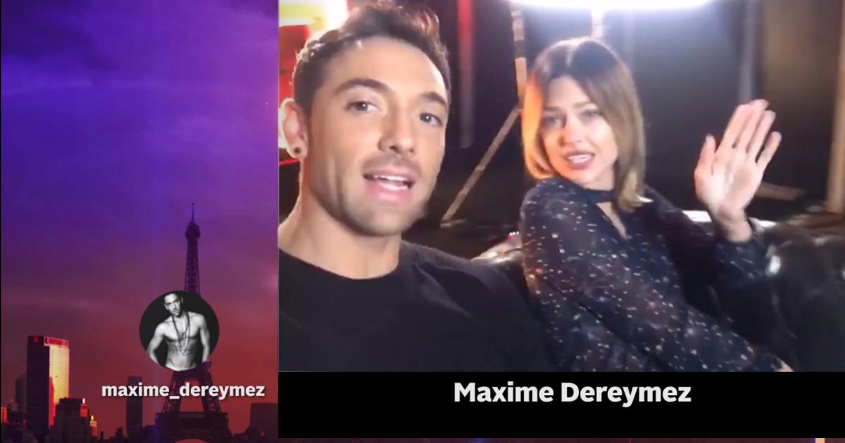 Danse avec les stars  : La story du 26/11 : objectif prime !  - TF1