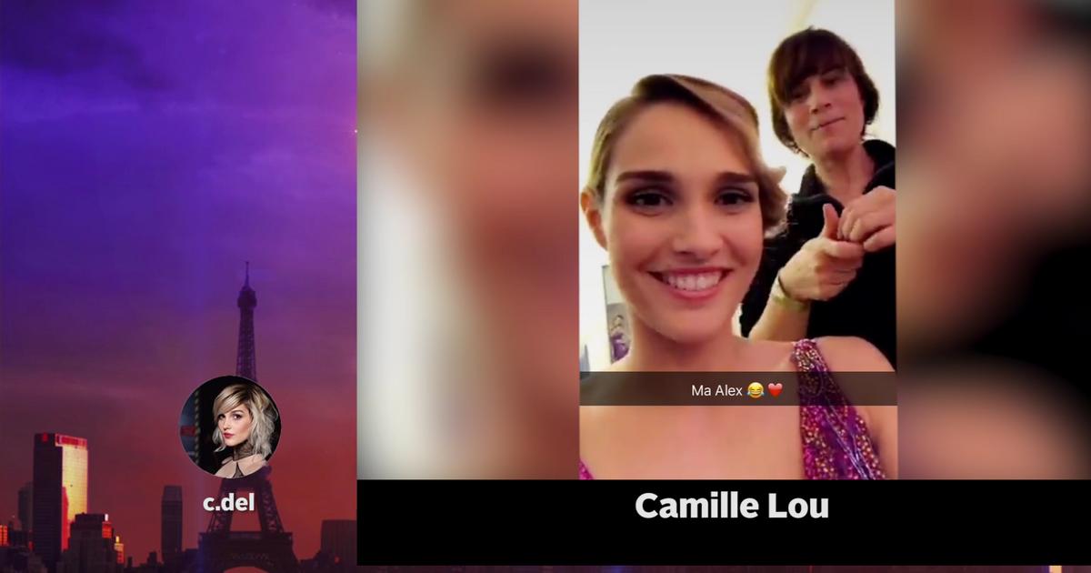 Danse avec les stars  : La Story du 28/11 : Entre joie et nostalgie  - TF1
