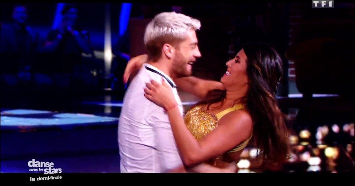 Danse avec les stars  : Retour sur le parcours de Karine Ferri  - TF1