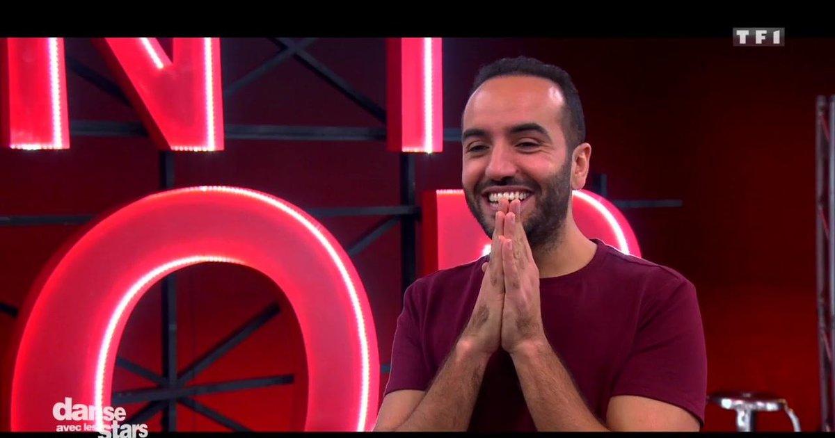 Danse avec les stars  : Semaine de répétitions intensives pour Kamel le Magicien et Emmanuelle Berne  - TF1