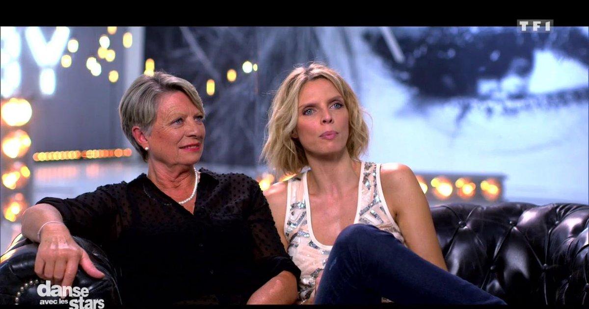 Danse avec les stars  : Sylvie Tellier et Christophe Licata : focus sur leur semaine de répétitions -  - TF1