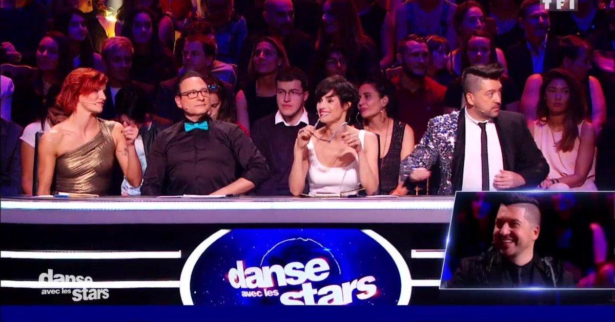 Danse avec les stars  : Le top 5 de ce qui vous a peut-être échappé la semaine dernière !  - TF1