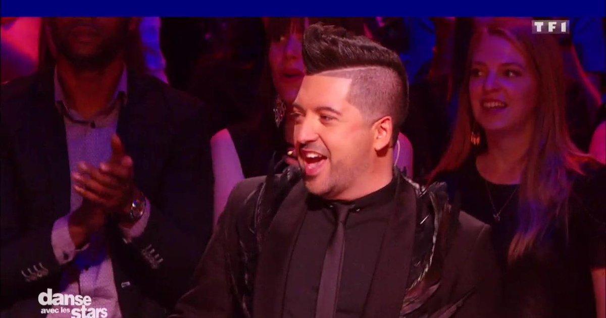 Danse avec les stars  : Top 5 des faits, phrases, gestes… les plus marquants de la semaine !  - TF1