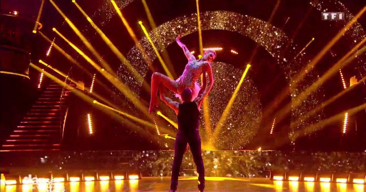Danse avec les stars  : Danse avec les stars du 19 novembre 2016  - TF1