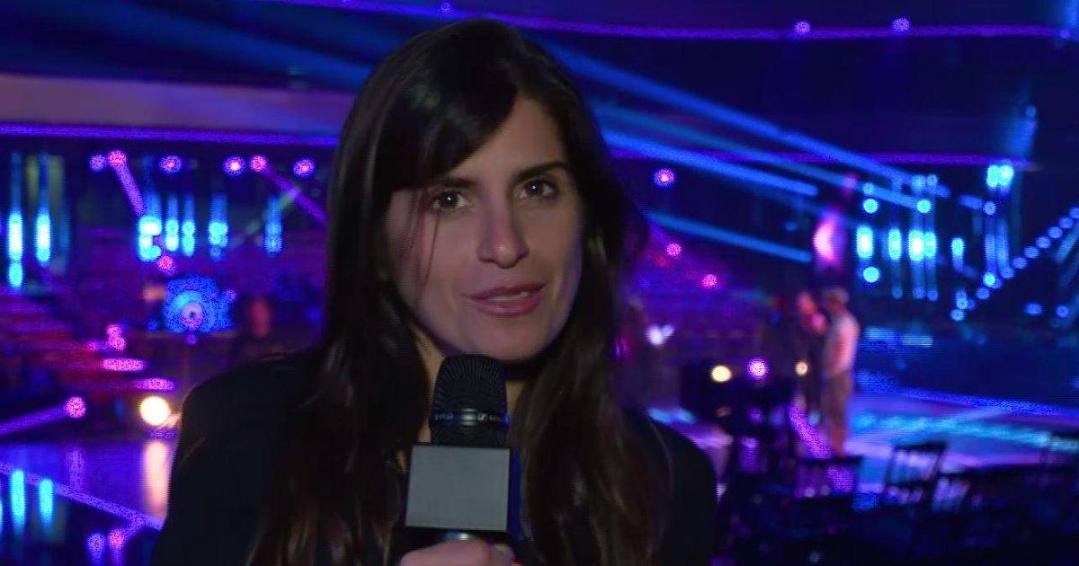 Danse avec les stars  : Interview : Jean-Marc Généreux se lâche  - TF1