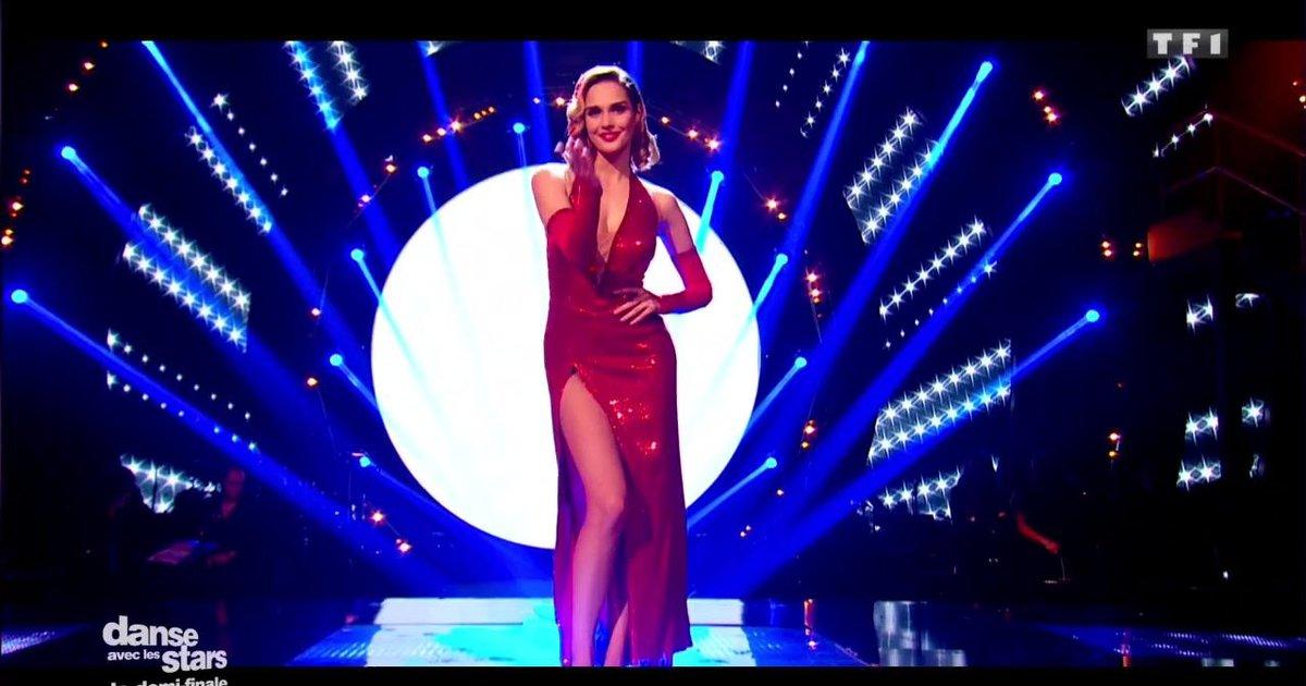 Danse avec les stars  : Un point sur le parcours de Camille Lou et Grégoire Lyonnet  - TF1