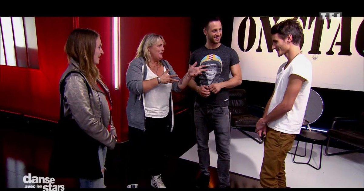 Danse avec les stars  : Valérie Damidot et Christian Millette : focus sur leur semaine de répétitions  - TF1