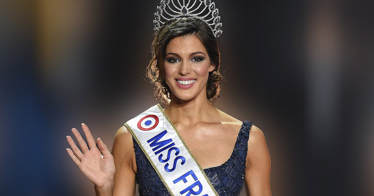 election miss france 2017