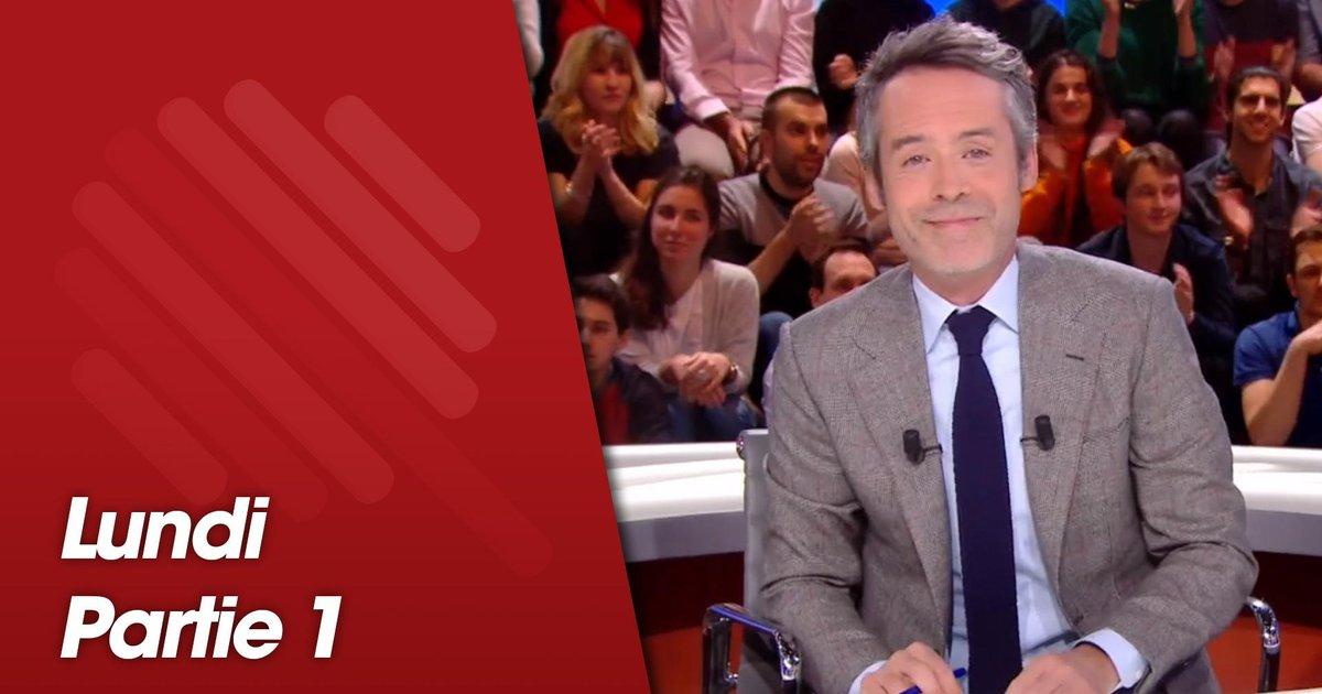 Quotidien Premiere Partie Du 7 Janvier 2019 Quotidien Avec Yann