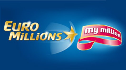 Revoir euro millions - my million en replay