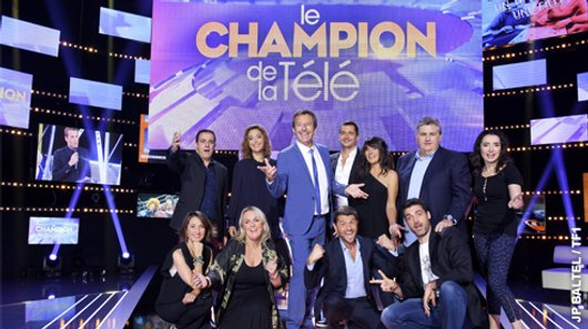 Le champion de la t�l� en streaming