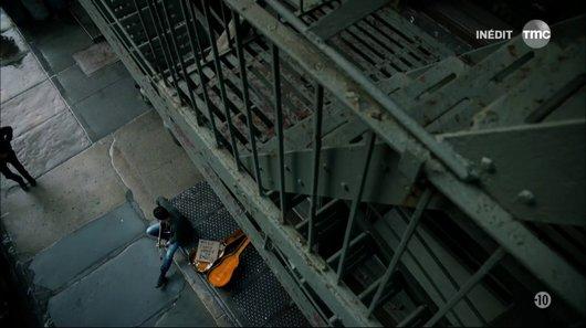 Revoir Gotham du 10 F�vrier