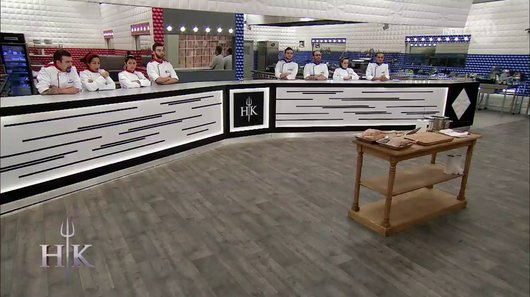 Revoir hell's kitchen en replay