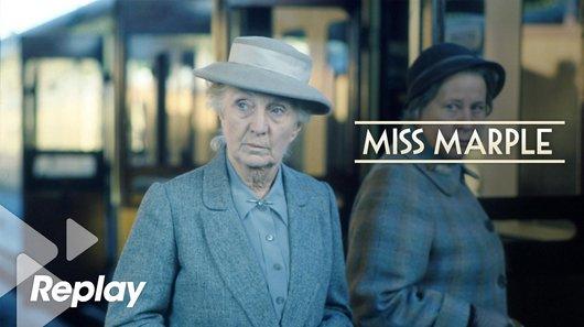 Revoir miss marple en replay