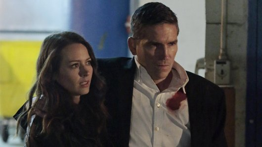 Revoir Person of interest du 09 F�vrier