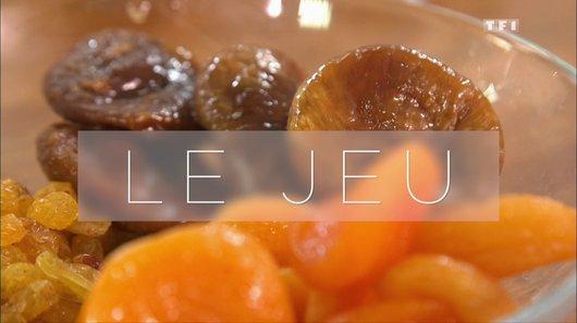 Revoir Petits plats en equilibre du 12 F�vrier