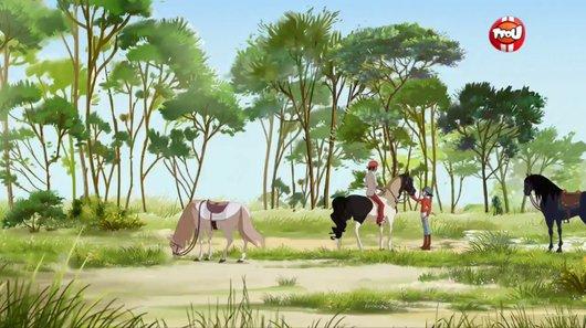 Revoir Le ranch du 19 Juin