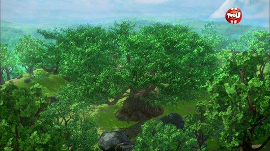 Revoir Robin des bois du 08 F�vrier